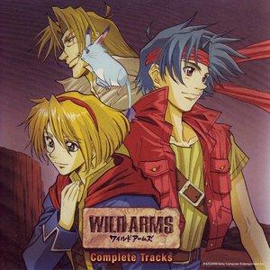 Imagem de 'Wild Arms Complete Tracks (Disc 1)'