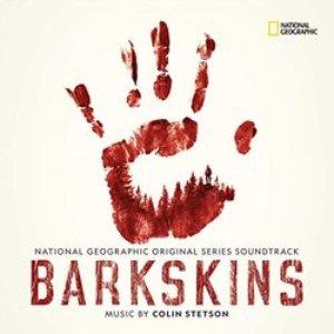 Image for 'Barkskins (National Geographic Original Series Soundtrack)'