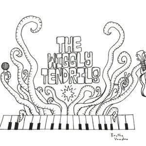 Image for 'the wiggly tendrils'