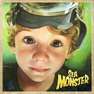 Image for 'Sea Monster'
