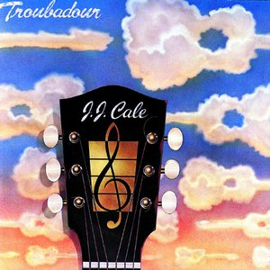 Image for 'Troubadour'