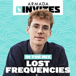 Image for 'Armada Invites (In The Mix): Lost Frequencies'