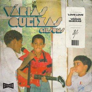 Image for 'Várias Queixas'
