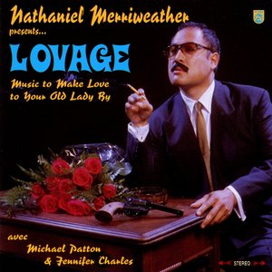 Изображение для 'Lovage: Music To Make Love To Your Old Lady By'