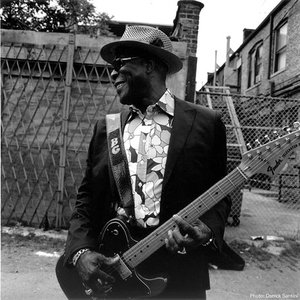 Image for 'Buddy Guy'