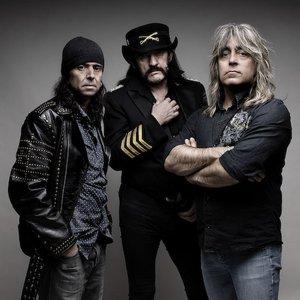 Image for 'Motörhead'
