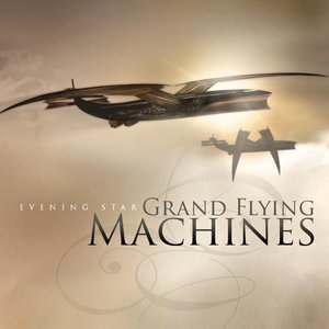 Image for 'Grand Flying Machines'