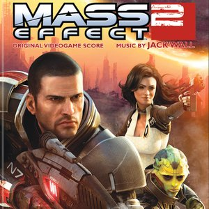 Image for 'Mass Effect 2'