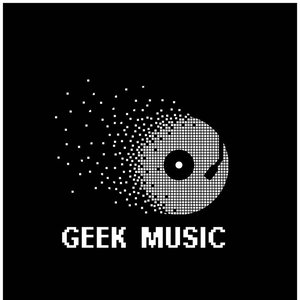 Image for 'Geek Music'