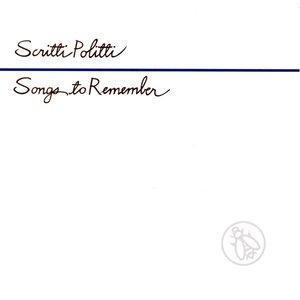 Imagem de 'Songs To Remember'