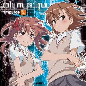 Image for 'only my railgun'