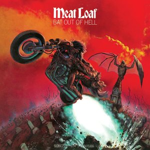 Image for 'Bat Out of Hell'