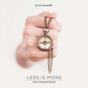 Image for 'Less Is More'
