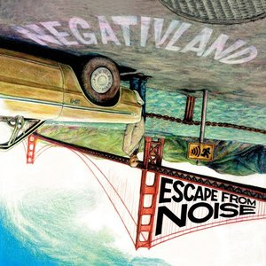 Image for 'Escape from Noise'