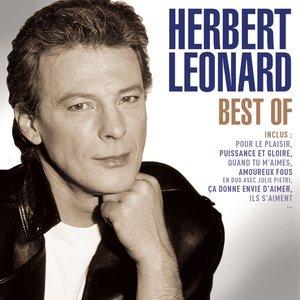 Image pour 'Best of Herbert Léonard'
