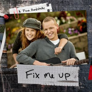 Image for 'Fix Me Up'