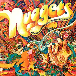 Image for 'Nuggets: Original Artyfacts From The First Psychedelic Era 1965-1968'
