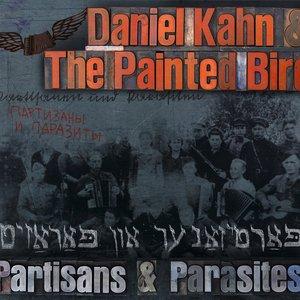Image for 'Partisans & Parasites'