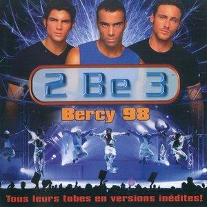Bild für 'Bercy 98'