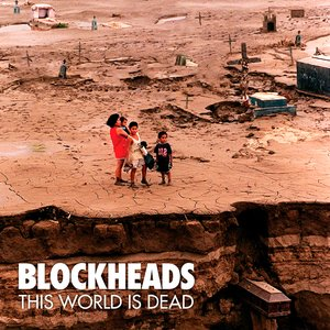 Image for 'This World is Dead'