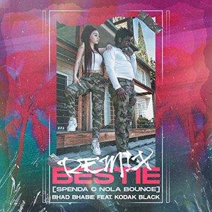 Image for 'Bestie (feat. Kodak Black) [Spenda C Nola Bounce Remix]'