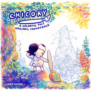 Image for 'Chicory: A Colorful Tale (Original Soundtrack)'