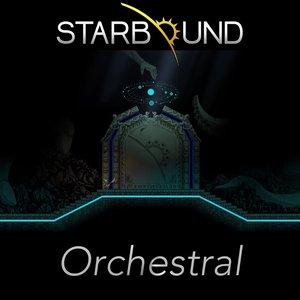 Image for 'Starbound Orchestral (Original Soundtrack)'