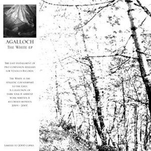 Image for 'The White (EP)'