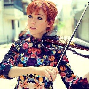 Bild für 'Lindsey Stirling'