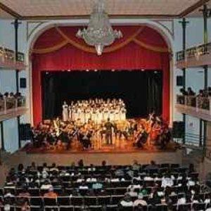 Imagem de 'Orquestra e Coro Cid (Flabanda)'