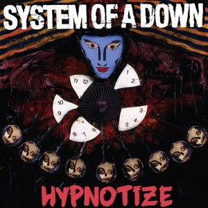 Image for 'Hypnotize'