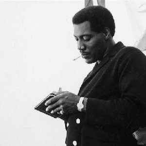 Immagine per 'Otis Redding'