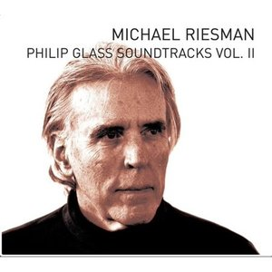 Image for 'Philip Glass Soundtracks Vol. II'