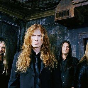 Bild für 'Megadeth'