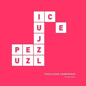 Image for 'Puzzlejuice Soundtrack'