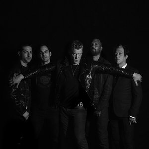 Bild für 'Queens of the Stone Age'