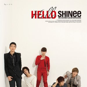 Image for 'Hello (Repackaged)'