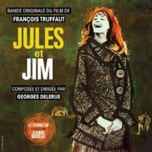 Imagen de 'Jules et Jim (Bande originale du film de François Truffaut)'