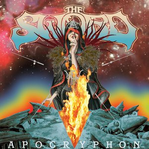 Image for 'Apocryphon'