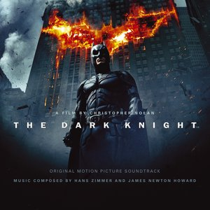 Image for 'The Dark Knight'