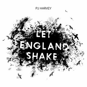 Image for 'Let England Shake'