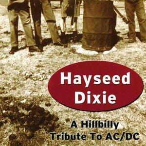 Imagem de 'A Hillbilly Tribute to ACDC'