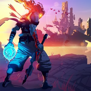 Immagine per 'Dead Cells (Original Soundtrack)'