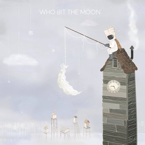Image for 'Who Bit the Moon'