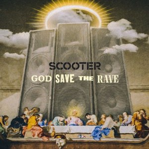 Image for 'God Save the Rave'