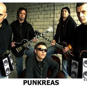 Image for 'Punkreas'