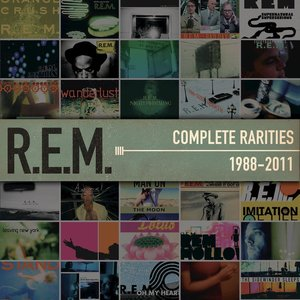 Image for 'Complete Rarities: 1988-2011'