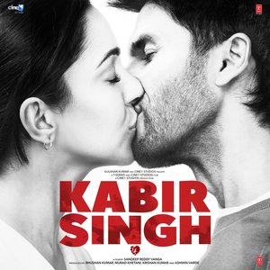 Image for 'Kabir Singh'