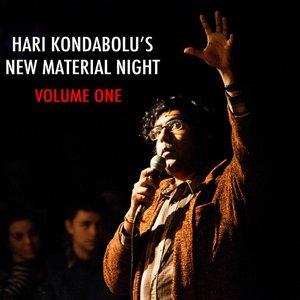 Image for 'Hari Kondabolu's New Material Night Volume 1'