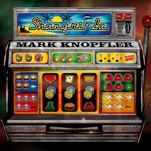 Image for 'Shangri-La'